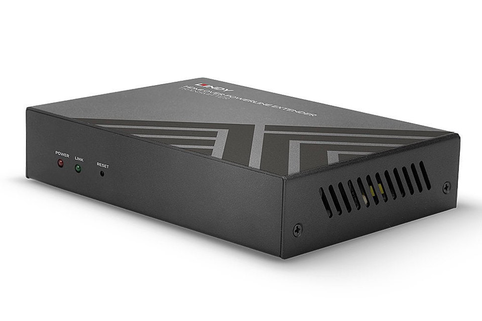 Lindy HDMI over powerline extender, transmitter