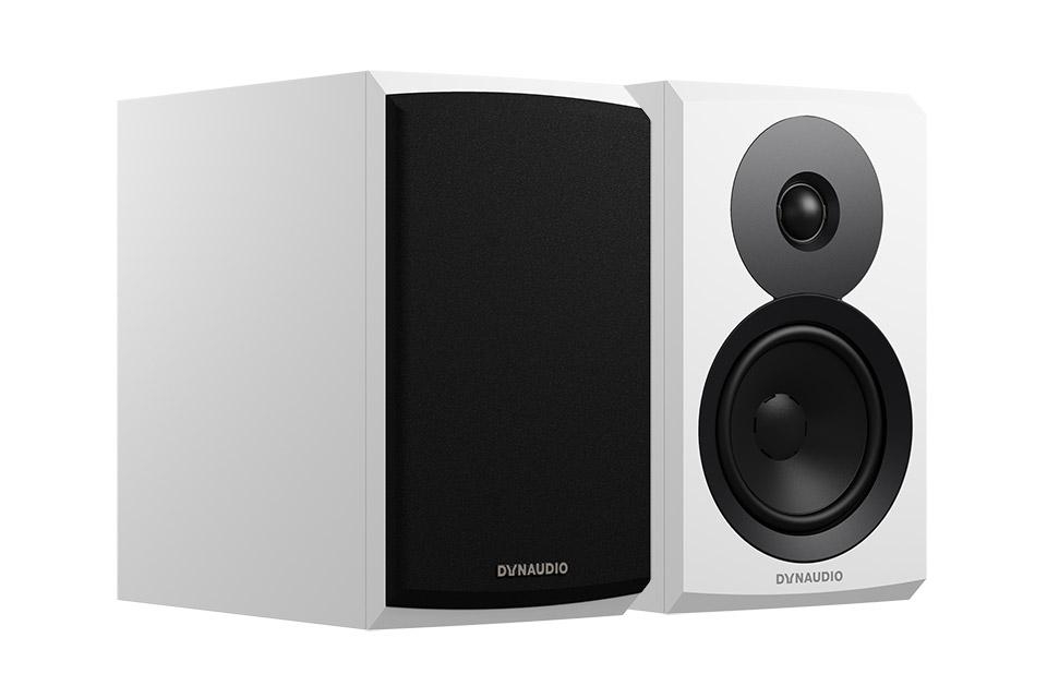 Dynaudio Emit 10 speaker, white
