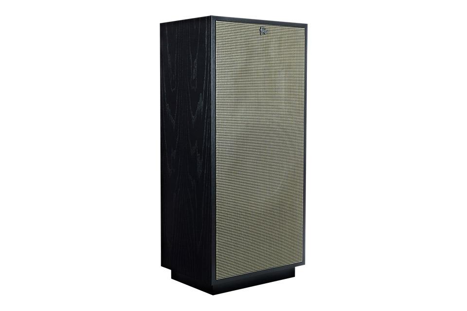 Klipsch Forte IV speaker, black