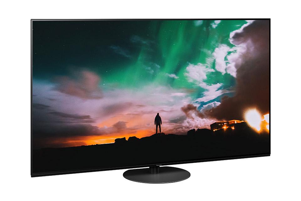 Panasonic JZ980 4K OLED TV