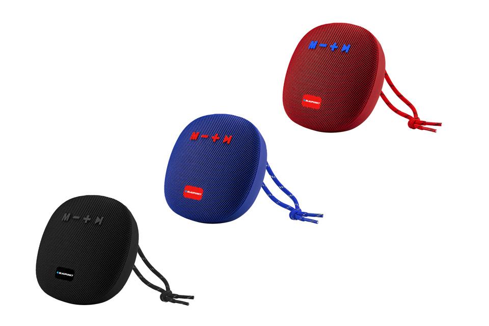 Blaupunkt BLP 3120 portable Bluetooth speaker