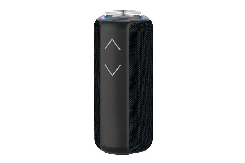 Blaupunkt BLP 3230 waterproof portable Bluetooth speaker