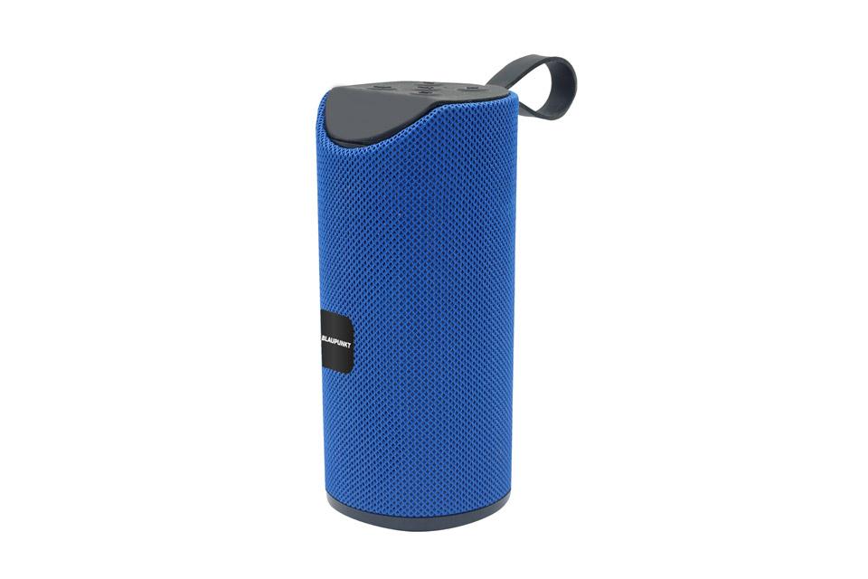Blaupunkt BLP 3770 portable Bluetooth speaker - Blue