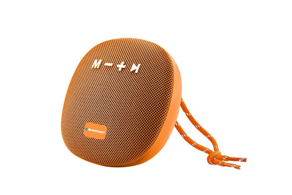 Blaupunkt BLP 3120 portable Bluetooth speaker - Orange