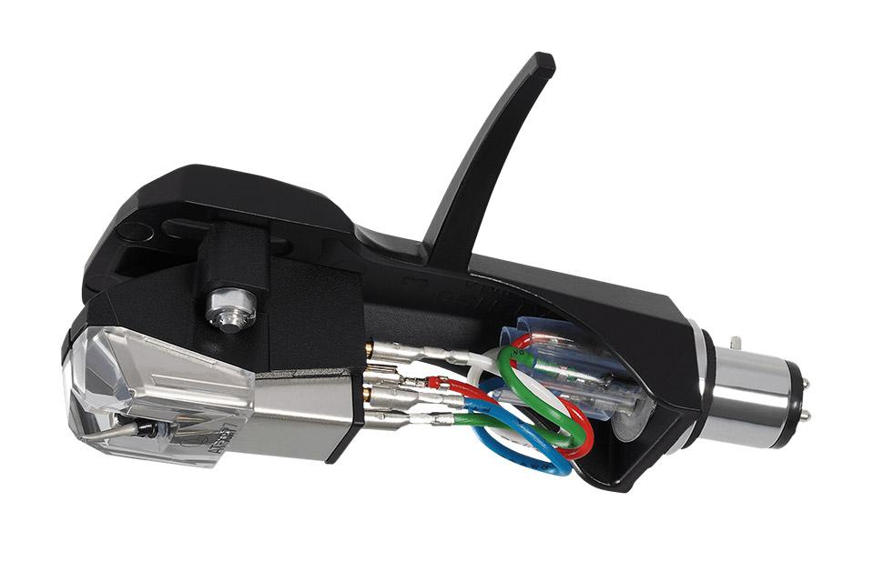 Audio Technica AT-XP7/H DJ pickup incl. headshell
