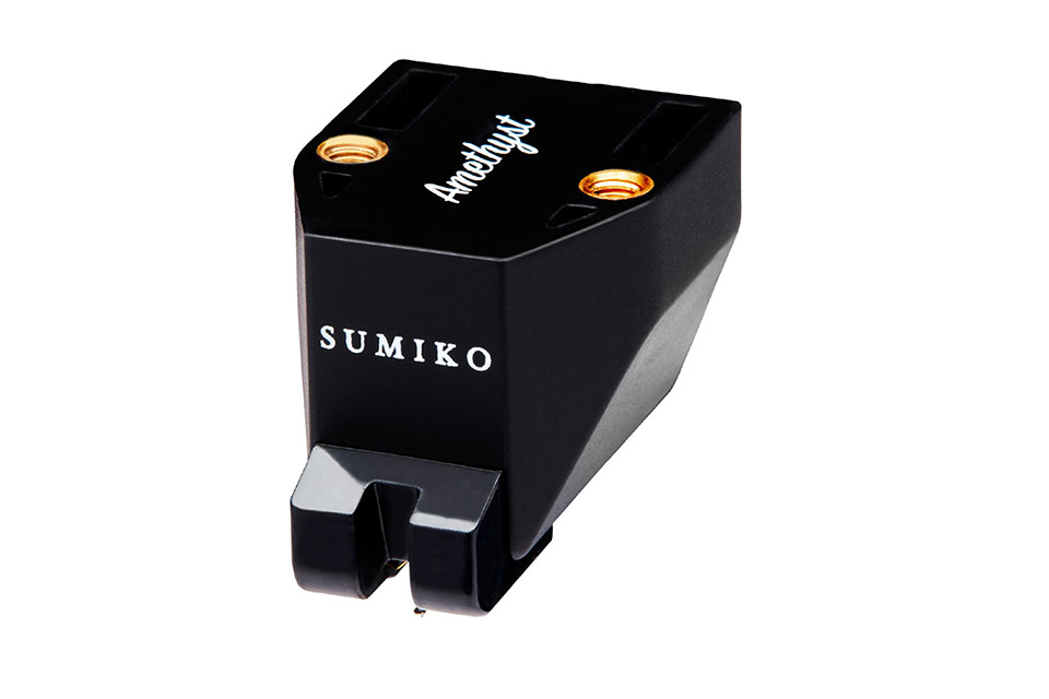 Sumiko Amethyst MM pick-up