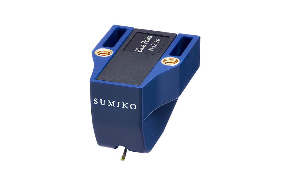 Sumiko Blue Point No.3 High output