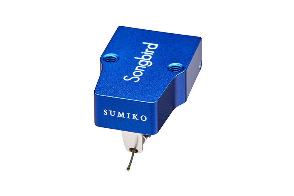 Sumiko Soundbird High output MC