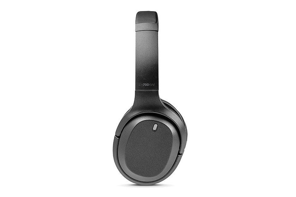 Lindy LH700XW wireless headphones
