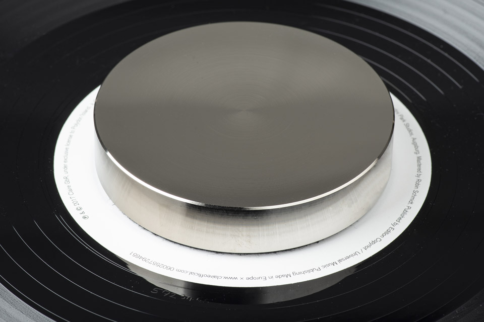 Pro-Ject Record Puck Pro
