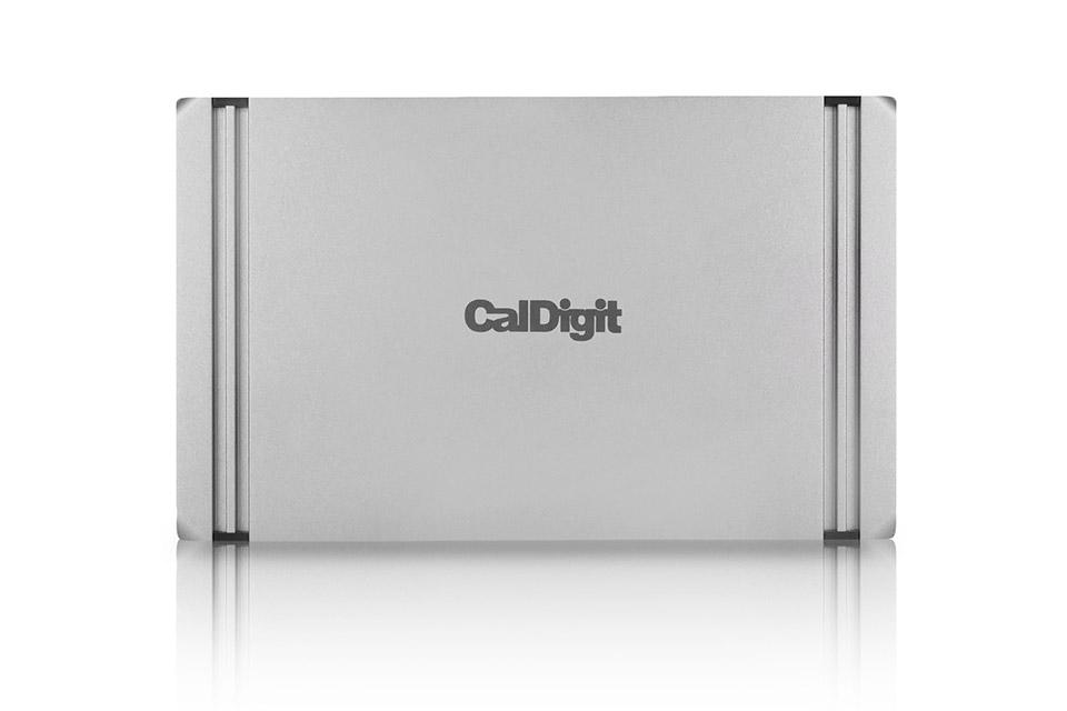 CalDigit Thunderbolt 4 Element hub