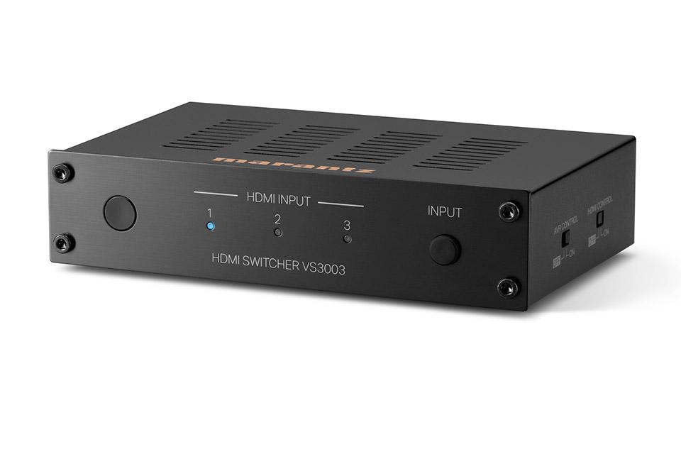 Marantz VS3003 HDMI switch