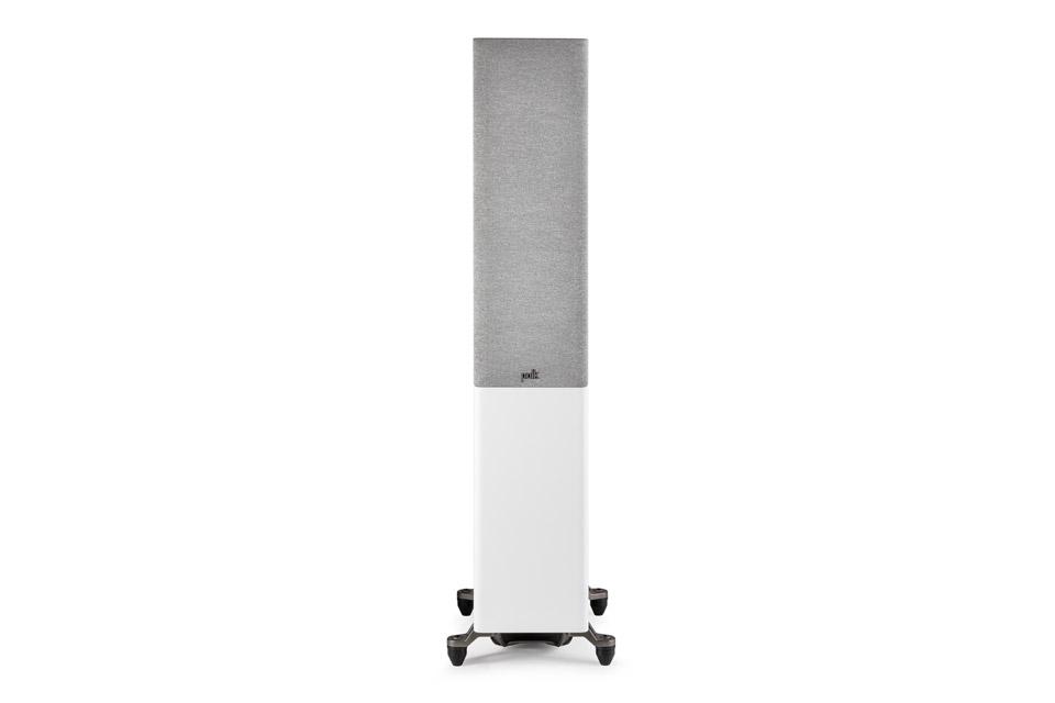 Polk Audio Reserve R600 floor speaker - White front