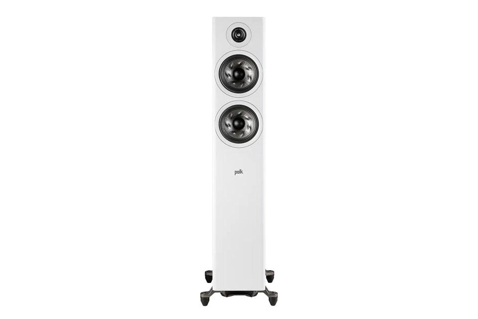 Polk Audio Reserve R600 floor speaker - White