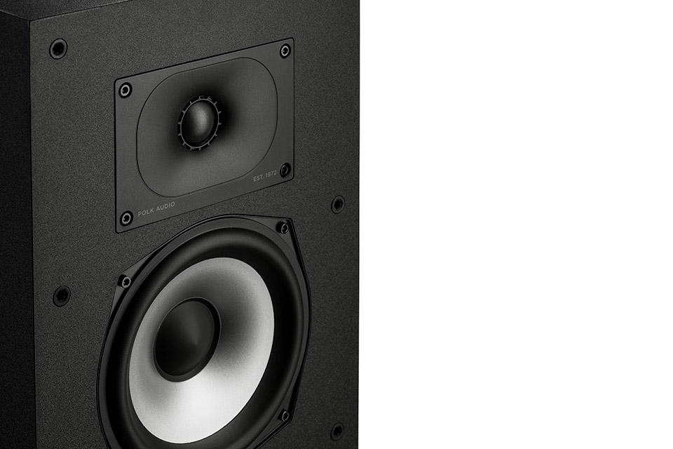 Polk Audio Monitor XT70 floor standing speaker
