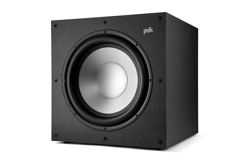 Polk Audio Monitor XT12 subwoofer
