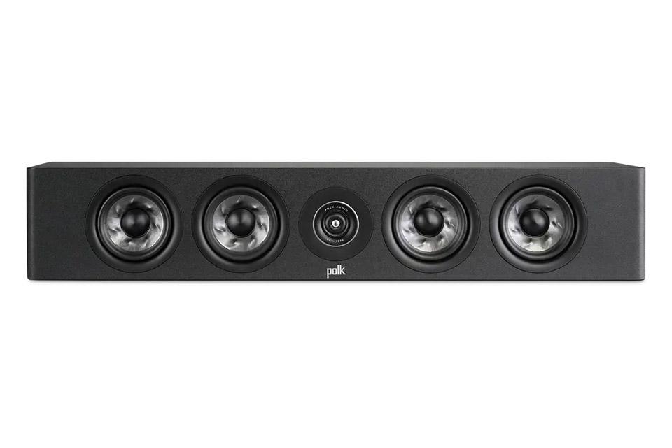 Polk Audio Reserve R350 center speaker - Black