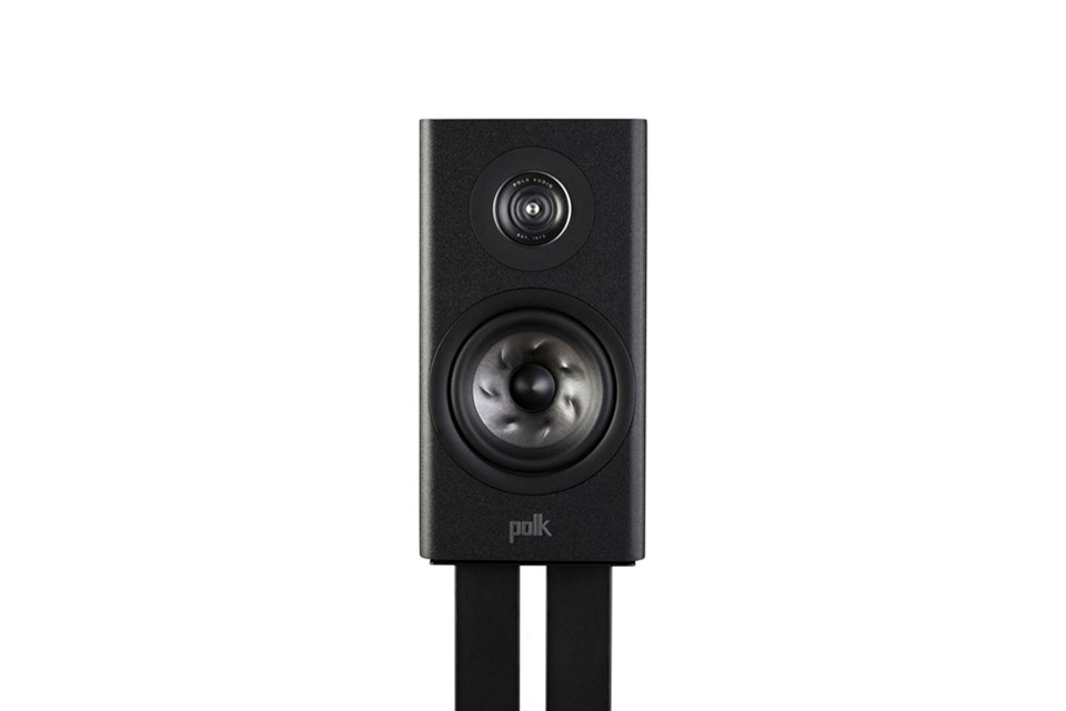 Polk Audio Reserve R100 bookshelf speaker - Black