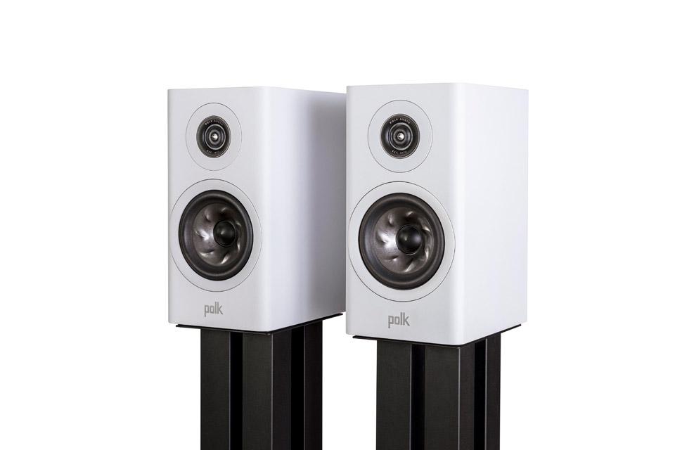 Polk Audio Reserve R100 bookshelf speaker - Pair