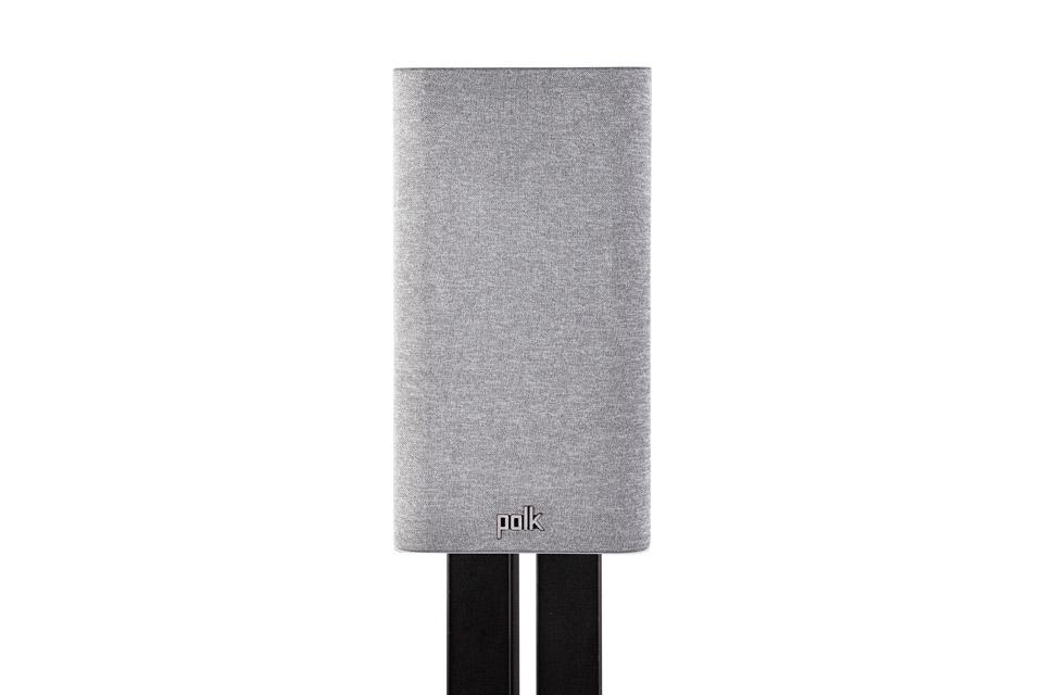 Polk Audio Reserve R200 bookshelf speaker -  White front