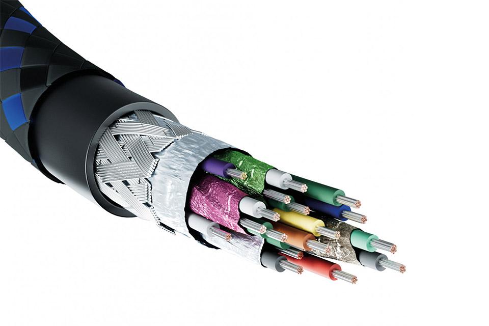 Inakustik Premium HDMI 2.1 cable