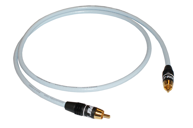 how to connect 75 ohm coaxial cable to antenna