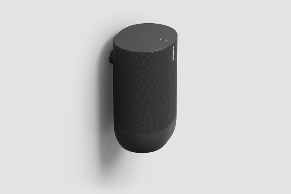 SONOS Wall hook Lifestyle 2