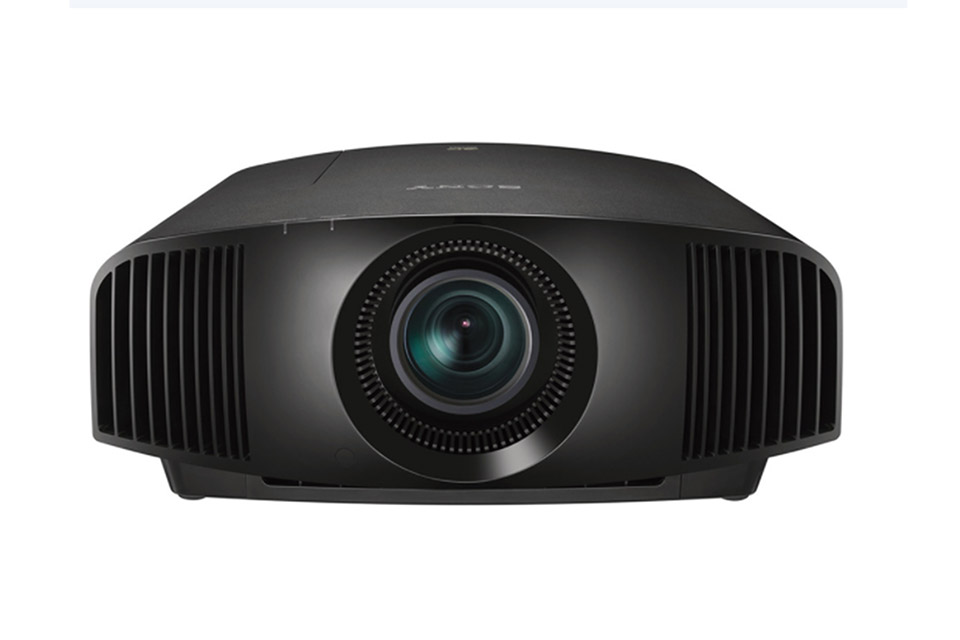 Sony VPL-VW290ES Projektor, black