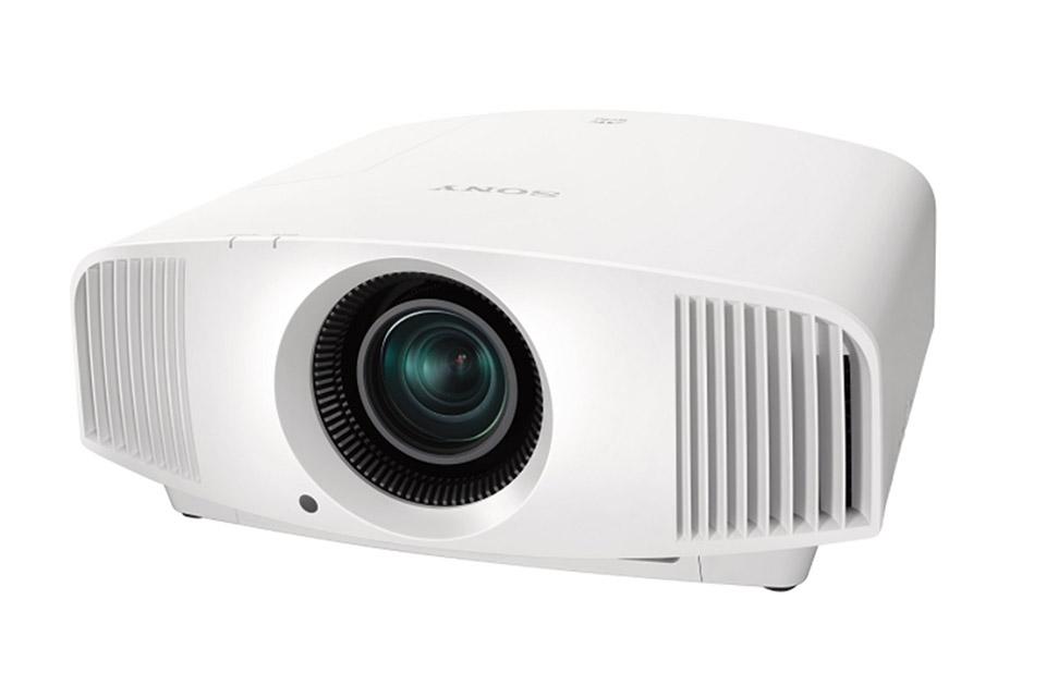 Sony VPL-VW290ES Projektor, white