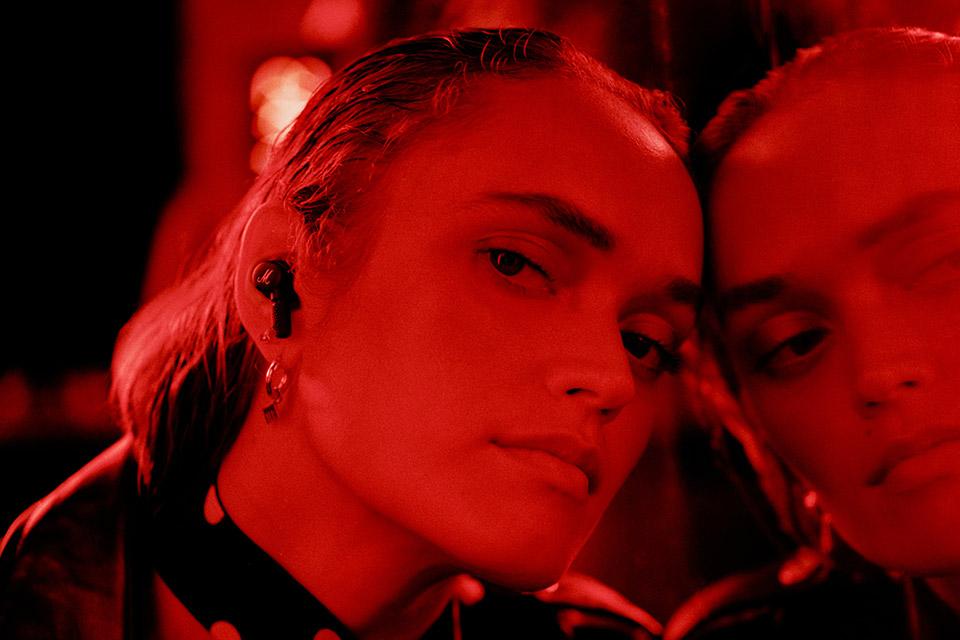 Marshall Motif A.N.C. headphones