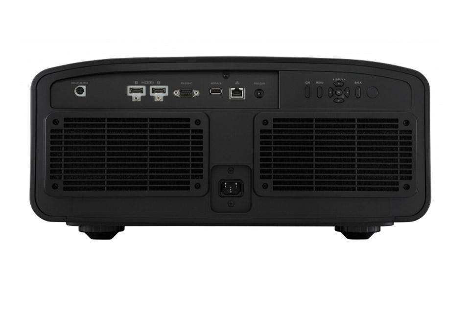 JVC DLA-NZ8 8K e-shiftX projektor