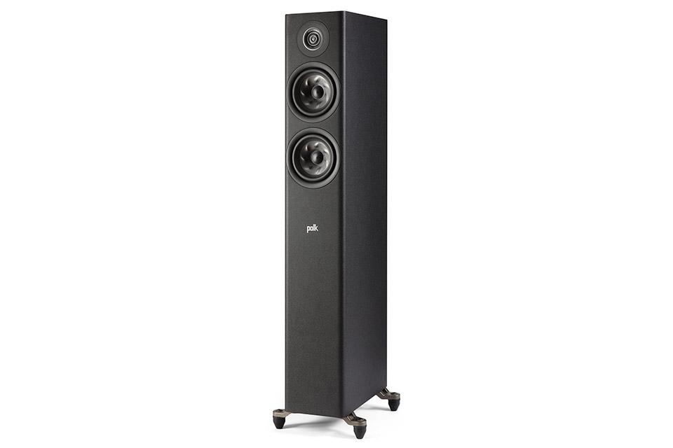 Polk Audio Reserve R500 floor speaker - Black