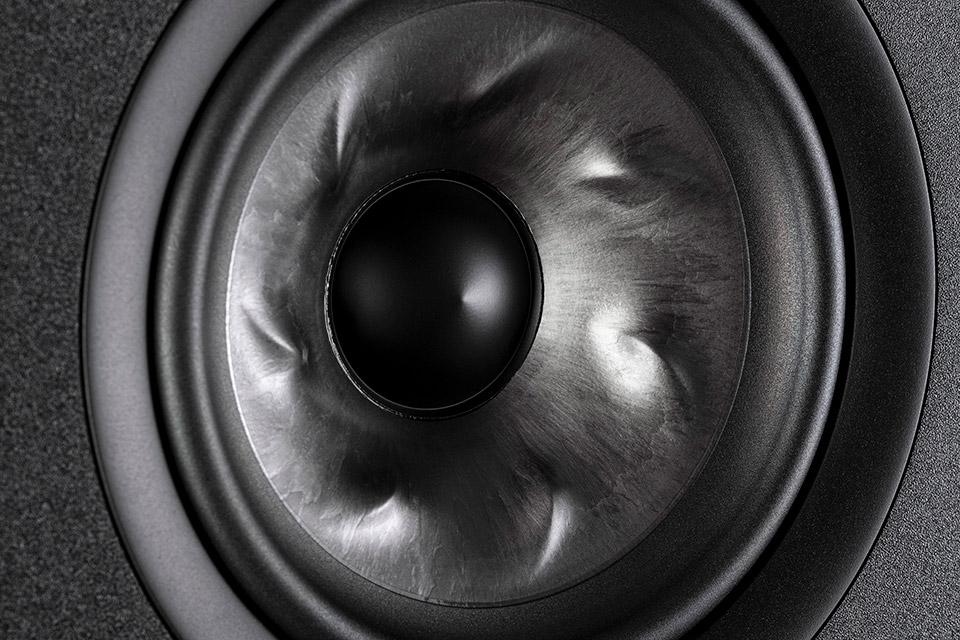 Polk Audio Reserve R700 floor speaker - Black