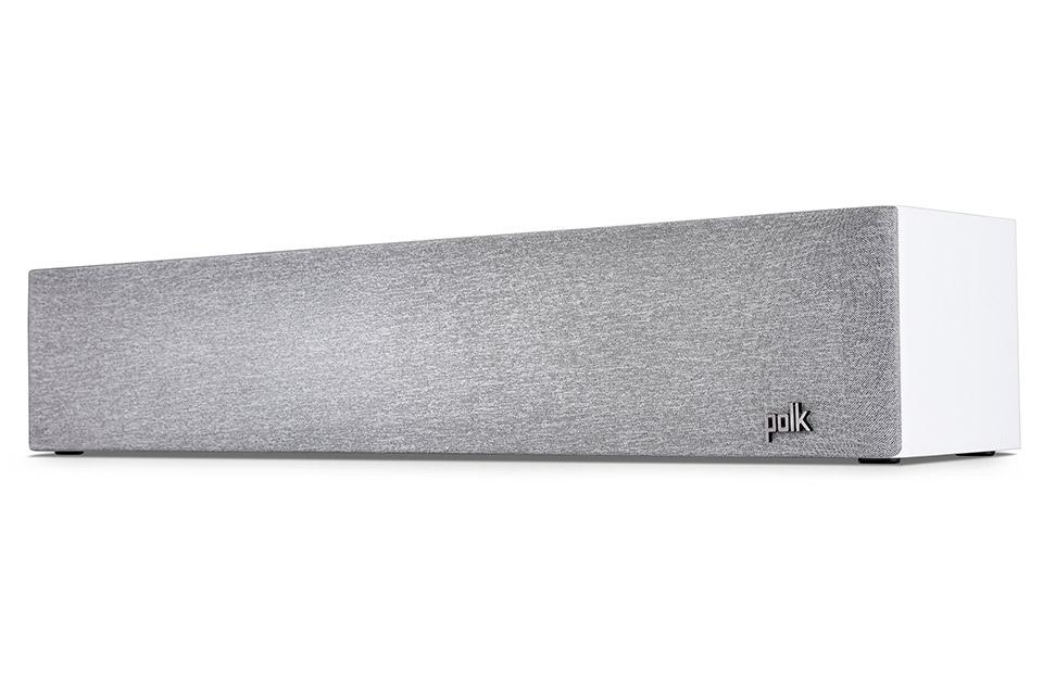 Polk Audio Reserve R350 center speaker - White