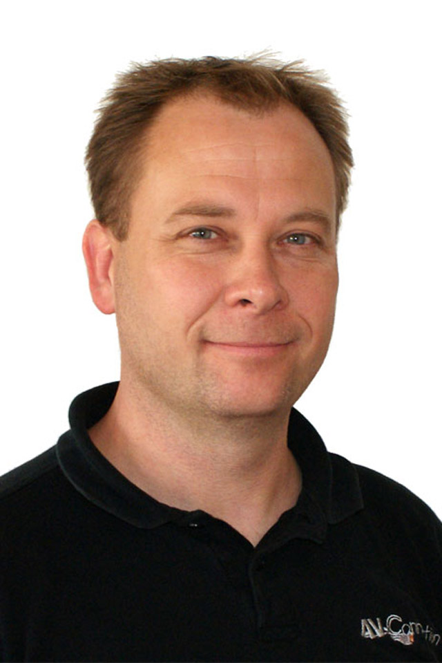 Jan Willumsen