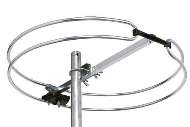 Maximum FM1 outdoor FM antenne incl  mountingbracket