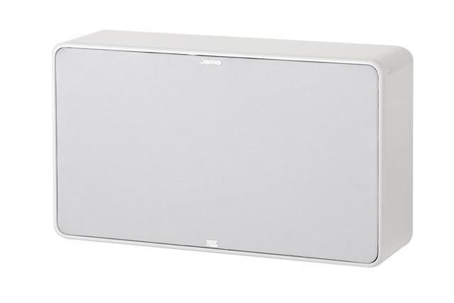 Jamo D500 LCR White