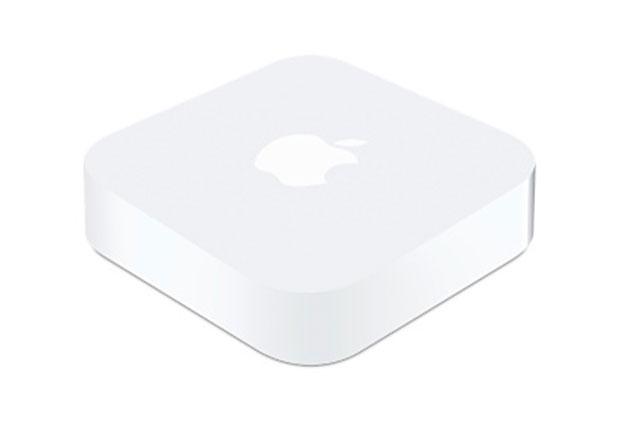 Få Airplay streaming på dit anlæg eller aktive højttalere, let og elegant med Apple Airport Express