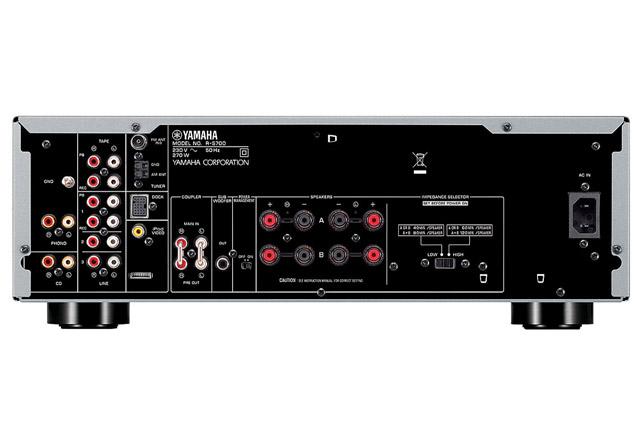 yamaha rs 700 stereo receiver. Black Bedroom Furniture Sets. Home Design Ideas