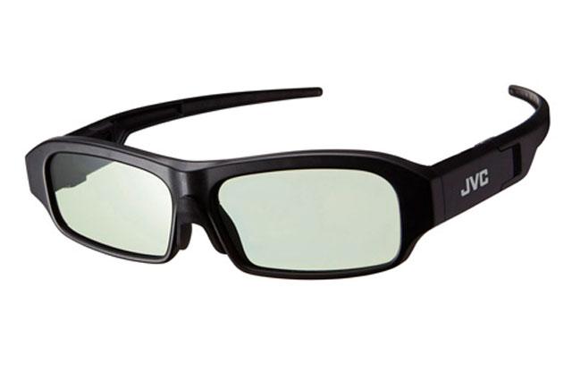 3D briller til JVC projektorer fra 2012-2017