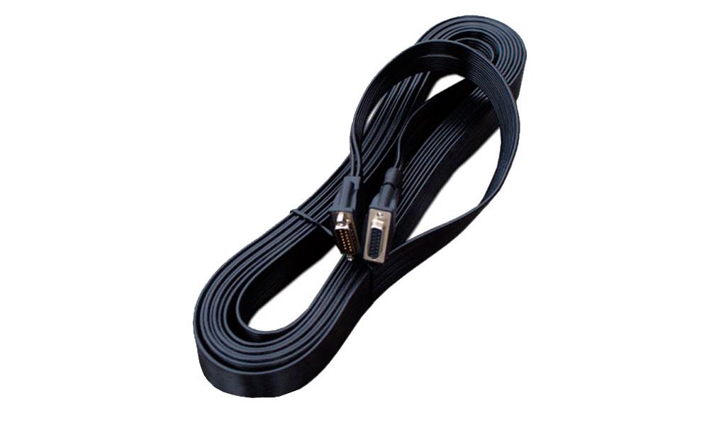 forlænger kabel mellem receiver og basmodul.