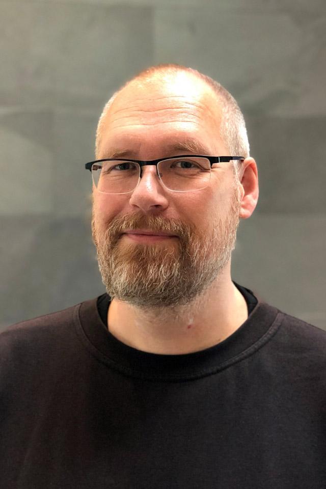 Bjørn Soll
