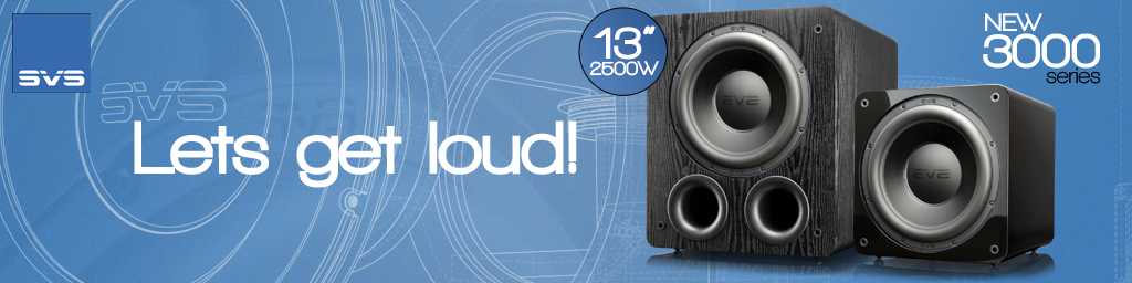 Audio - Hi-Fi stereo, surround, streaming and speakers | AV
