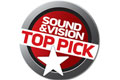 Sound&Vision TOP PICK