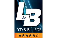 Lyd & Billede 5 stars