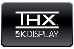 THX 4K Display