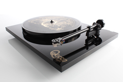 Rega turn table
