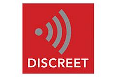 Audiovector Discreet