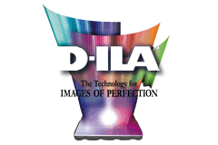 Projector technology - D-ILA