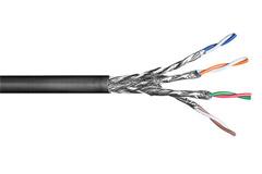Udendørs netværks-kabel